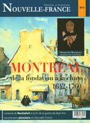 Nouvelle-France 03 : Montréal de la fondation à la chute (1642-1760)