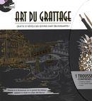 Art du grattage