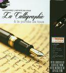 La calligraphie à la portée de tous