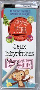 Jeux et labyrinthes