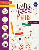Défis 100% maths - 1re année