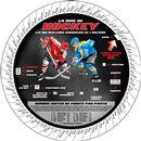 La roue du hockey