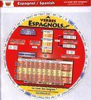 La roue des verbes espagnols et plus