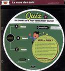 La roue des quiz 01 : Culture générale