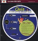 La roue des quiz  03 : Sports