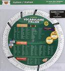 Combo 2 roues - Italien : Verbes + Vocabulaire