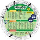 La roue du vocabulaire portugais - version Brésil
