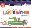 Jeux et labyrinthes pour les petits
