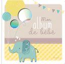 Mon album de bébé