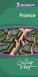 France - Guide vert