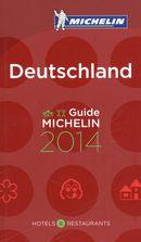 Deutschland 2014 - Guide rouge