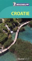 Croatie - Guide vert