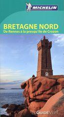 Bretagne-Nord - Guide vert