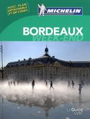 Bordeaux - Guide Vert Week-end