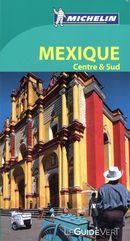 Mexique - Guide vert