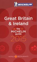 Great Britain & Ireland 2015 - Guide rouge