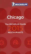 Chicago 2015 - Guide rouge