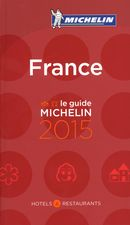 France 2015 - Guide rouge