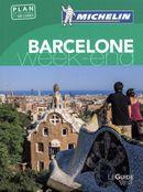 Barcelone - Guide vert Week-end