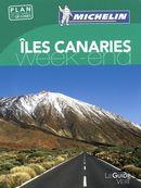 Iles Canaries - Guide vert week-end