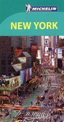 New-York - Guide vert