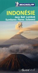 Indonésie Java Bali Lombok... Guide vert