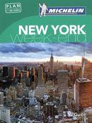 New-York - Guide vert week-end