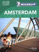 Amsterdam - Guide vert week-end