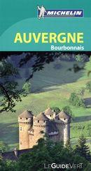 Auvergne Bourbonnais - Guide vert