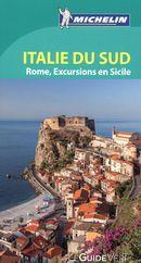 Italie du Sud  Rome, Excursions en Sicile - Guide vert