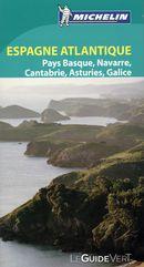 Espagne Atlantique - Guide vert