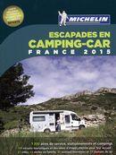 Escapades en Camping-car France 2015