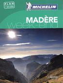 Madère - Guide vert week-end