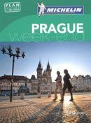 Prague - Guide vert week-end
