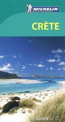 Crète - Guide vert
