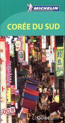 Corée du Sud - Guide vert