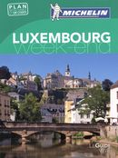 Luxembourg - Guide vert week-end