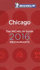 Chicago 2016 - Guide rouge N.E.