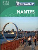 Nantes : Guide Vert Week-end N.E.