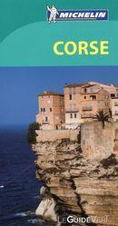 Corse - Guide vert N.E.