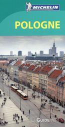 Pologne - Guide vert N.E.