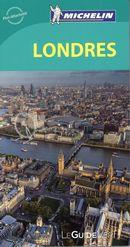 Londres - Guide vert N.E.