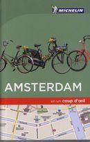 Amsterdam en un coup d'oeil