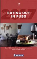 Eating Out in Pubs 2017 - Guide rouge