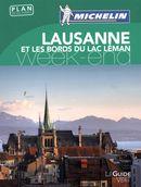 Lausanne et les bords du Lac Léman Week-end