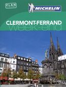 Clermont-Ferrand  Guide Vert Week-end