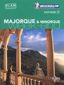 Majorque & Minorque : Guide vert Week-end