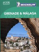 Grenade & Málaga : Guide Vert Week-end