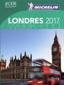 Londres 2017 : Guide Vert Week-end