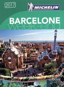 Barcelone : Guide Vert Week-end